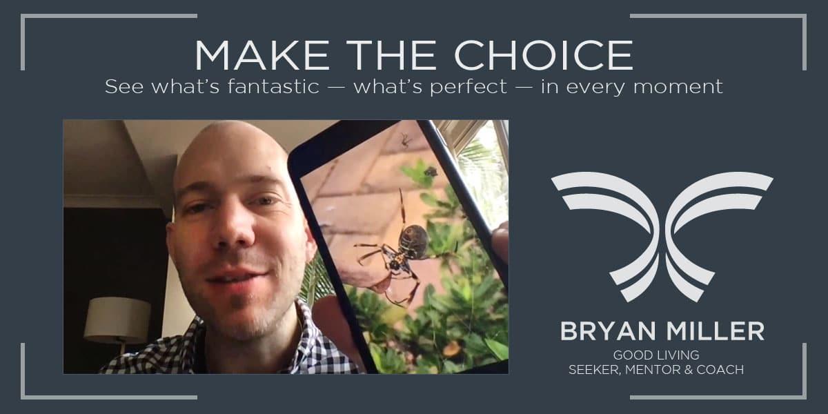 Bryan Miller Utah Good Living Expert