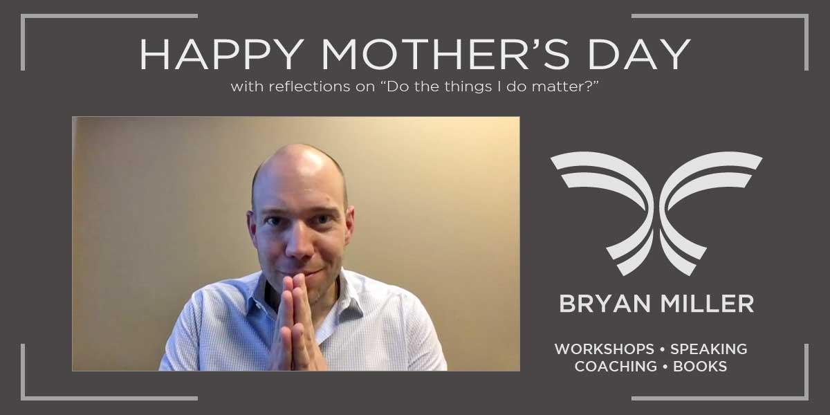 Bryan Miller Utah Leadership Coach