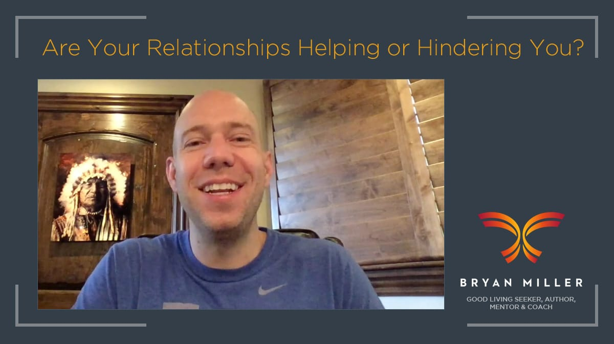 Bryan Miller August Video Blog