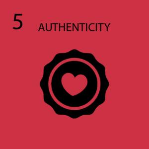 Authenticity Course