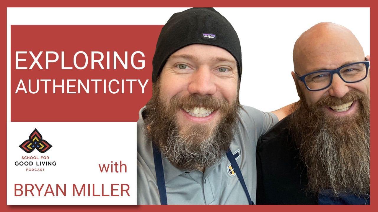 Exploring Authenticity