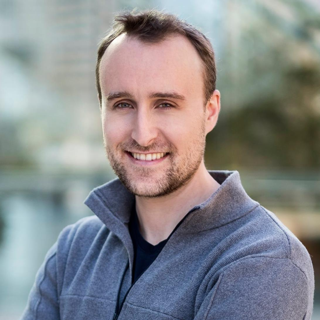 Scott Young podcast headhsot