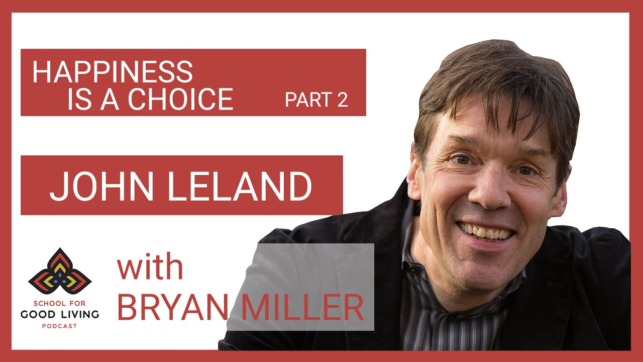 John Leland Podcast Thumbnail