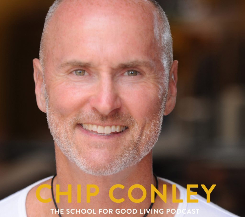 Chip Conley Cover Photo