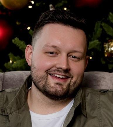 Jordan Barrett