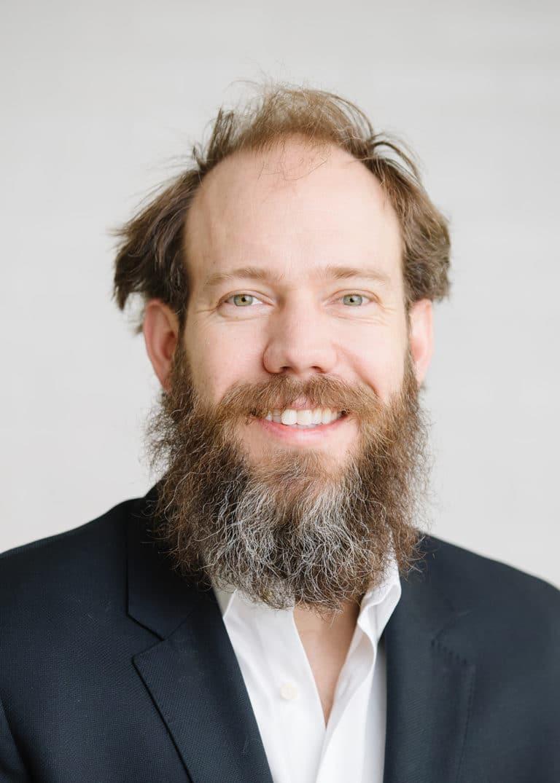 Bryan Miller Headshot