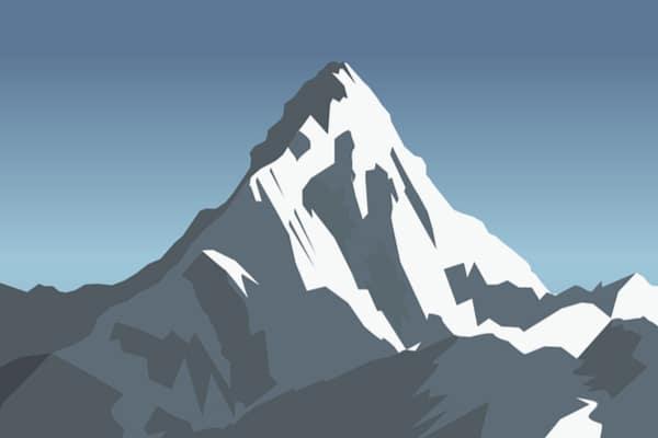 Mount Everest Blog Image