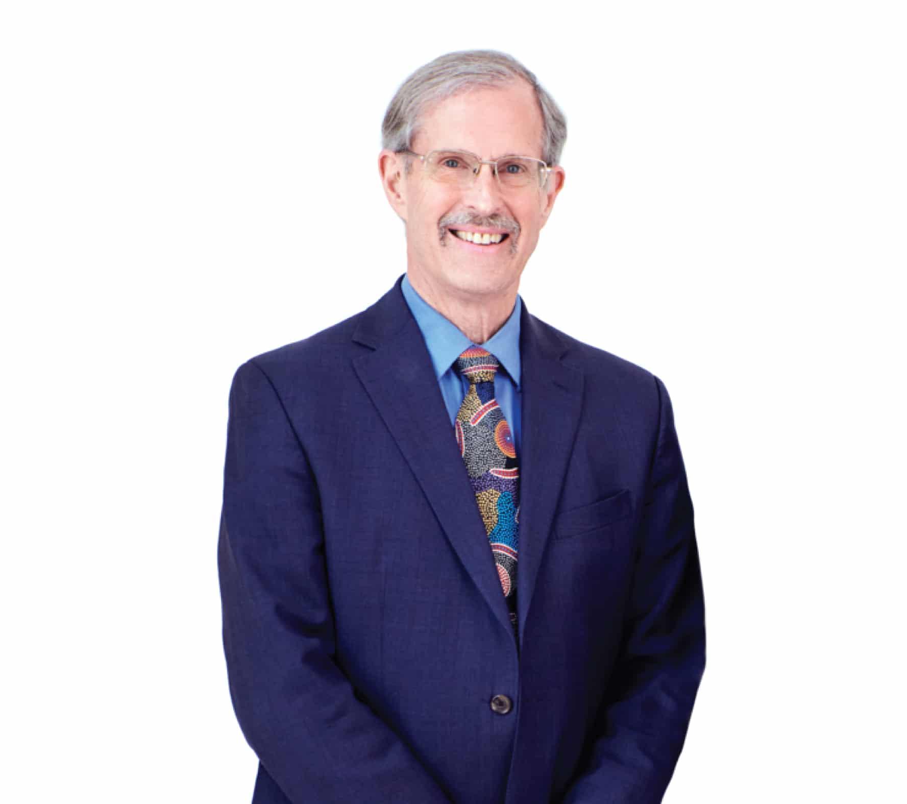 Bill Eddy