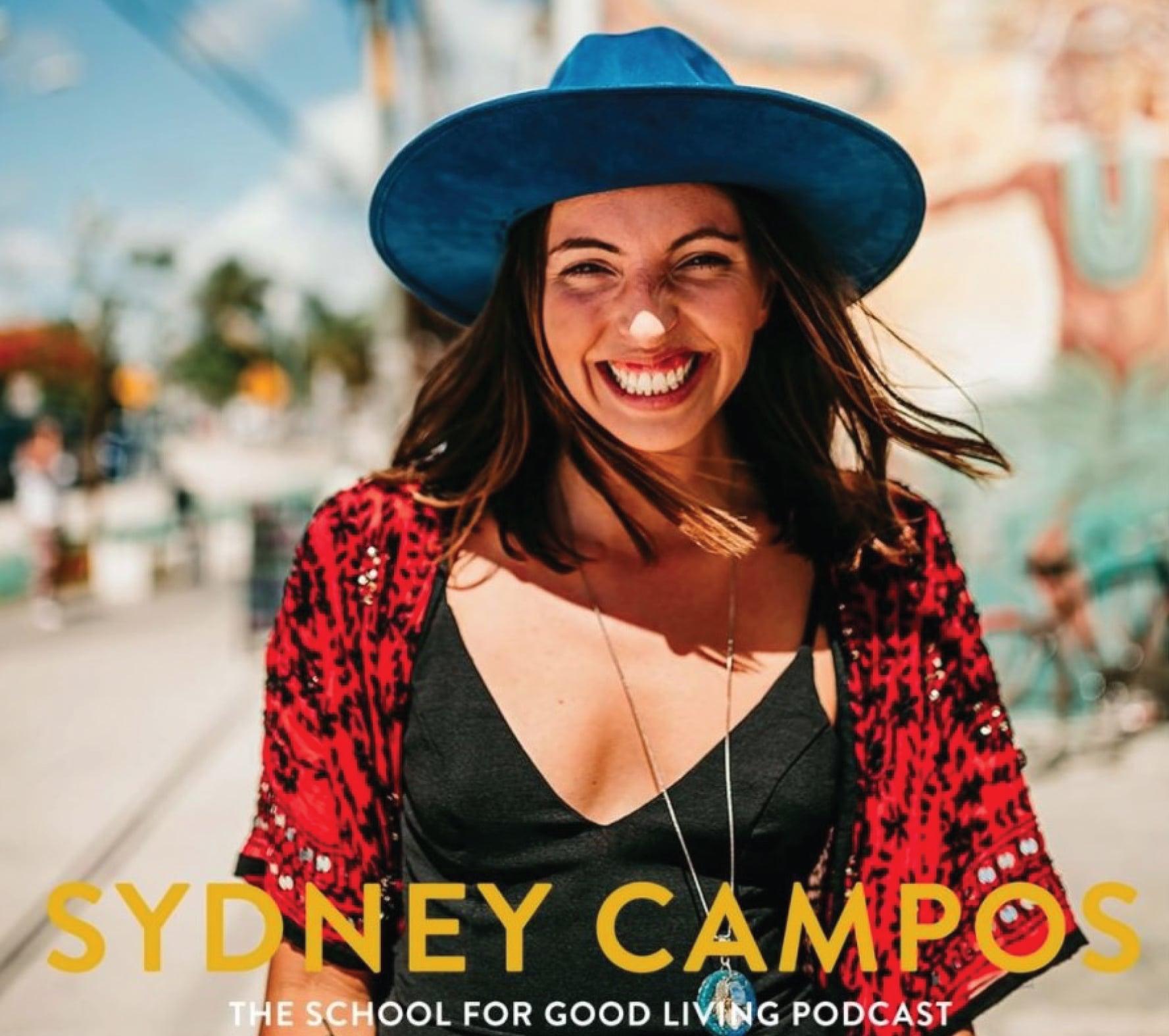 SydneyCampos