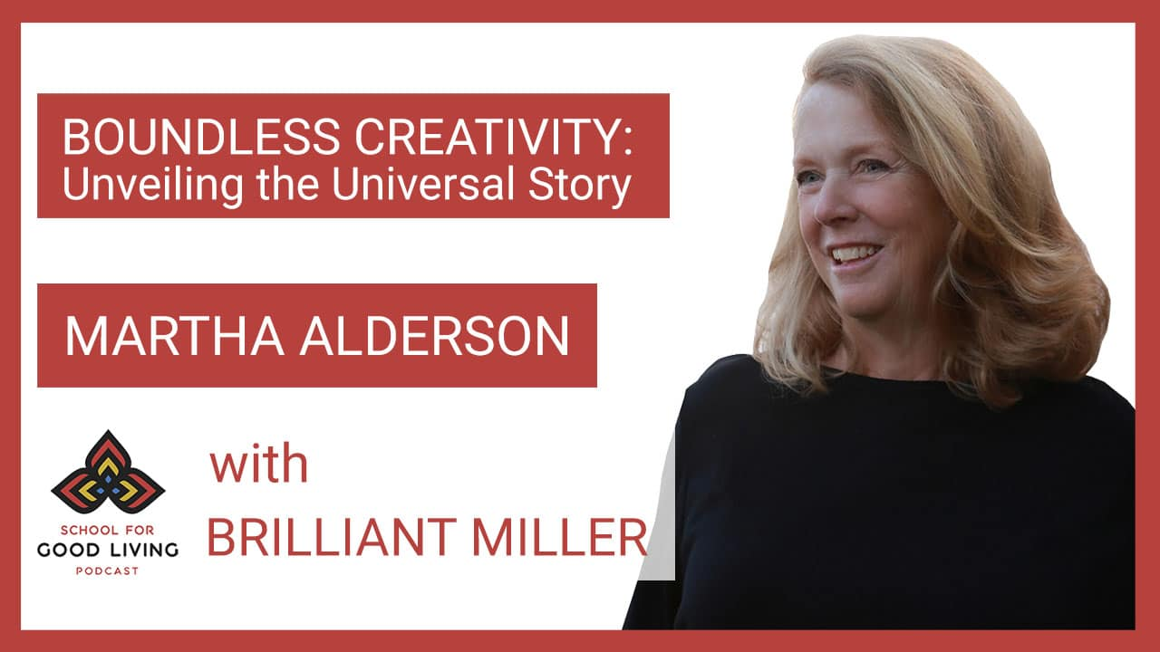 Martha Alderson's concept of the Universal Story