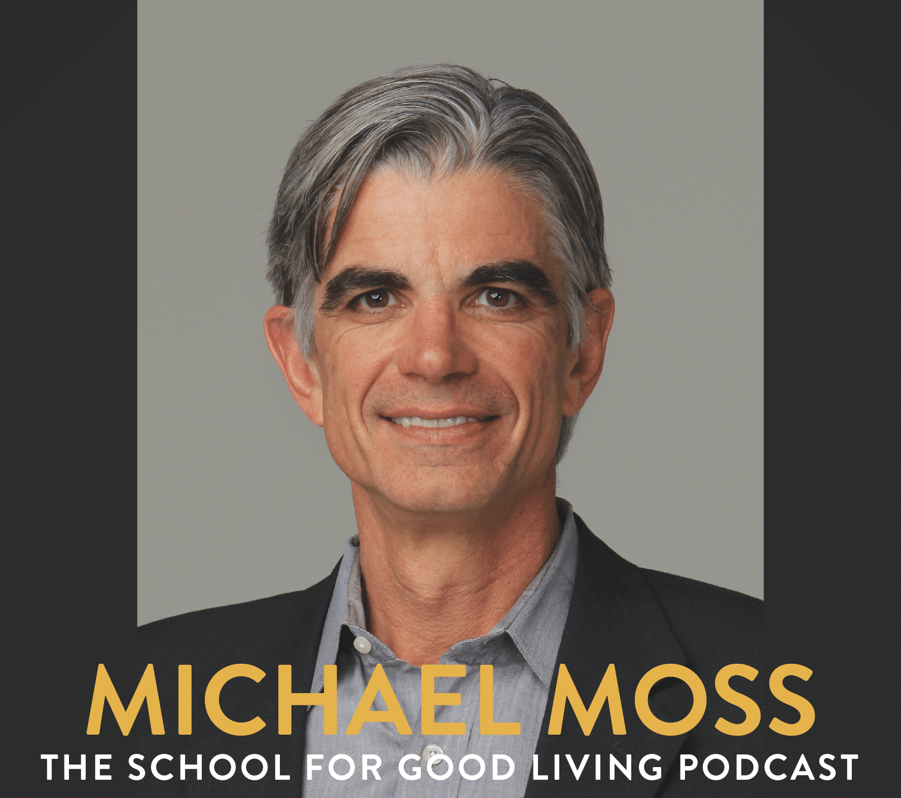 Michael Moss (#146) - Hooked: How the Food Giants Exploit Our Addictions