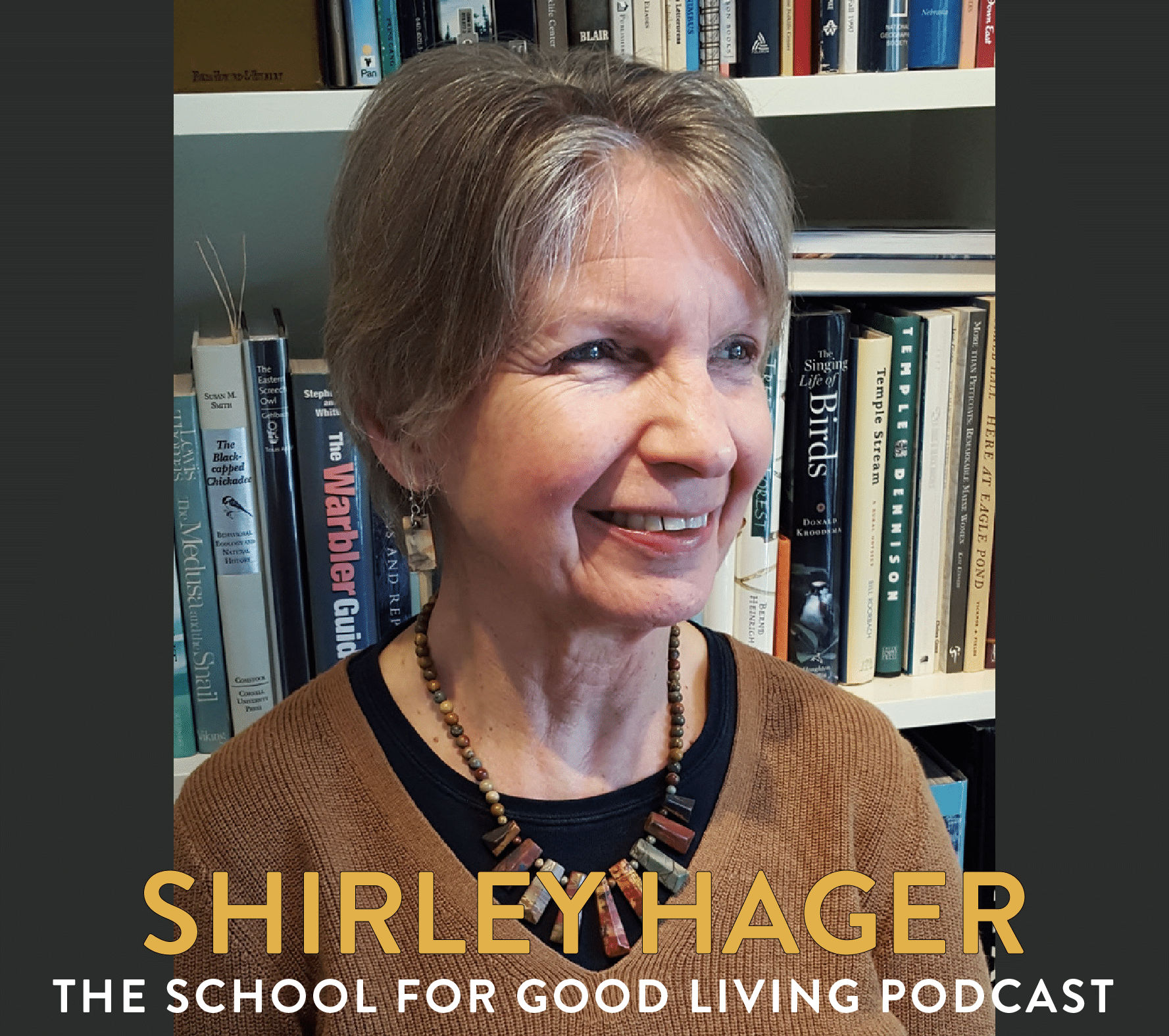 Shirley Hager (#151) - The Gatherings: Reimagining Indigenous-Settler Relations