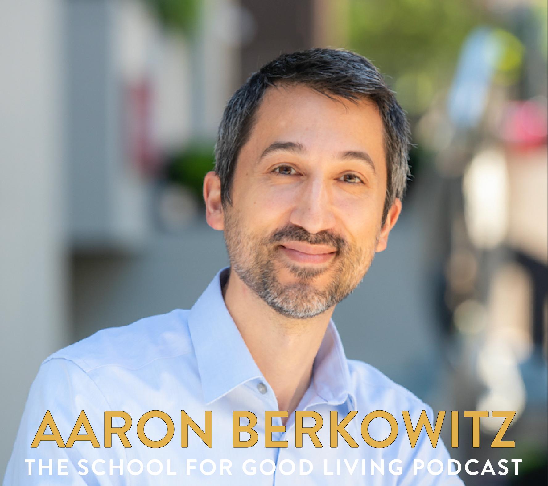 152. Aaron Berkowitz Guest Image
