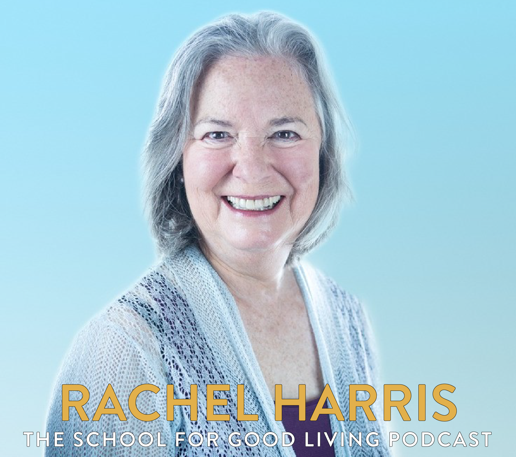 Rachel Harris (#159) - Listening to Ayahuasca: New Hope for Depression, Addiction, PTSD, and Anxiety