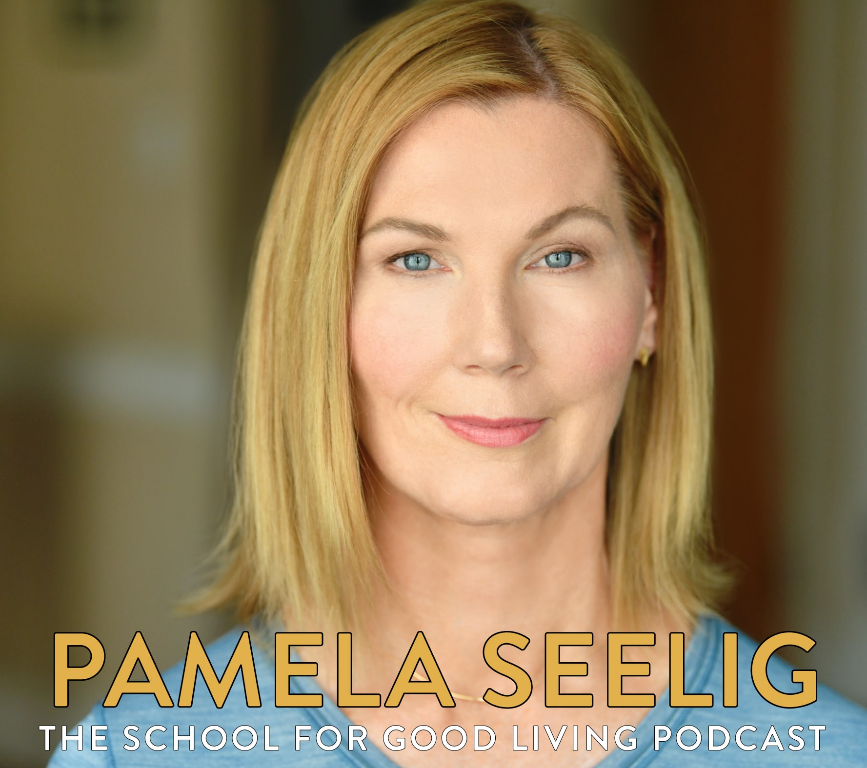 Pamela Seelig (#164) - Threads of Yoga: Themes, Reflections, and Meditations to Weave Into Your Practice