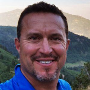 Profile photo of Brett Bailey